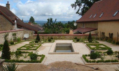 Plantation Chalon-sur-Saône