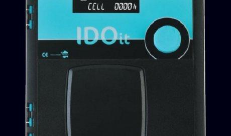 Electrolyseur IDOit - Traitement de l'eau piscine Autun