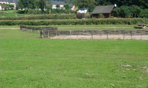 Maçonnerie paysagère  Chalon-sur-Saône